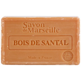 Le Chatelard 1802 Sandal Wood luxusné francúzske prírodné mydlo  100 g