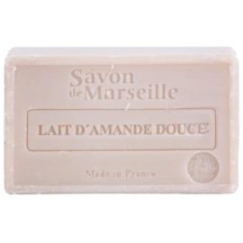Le Chatelard 1802 Sweet Almond Milk luxus francia természetes szappan  100 g