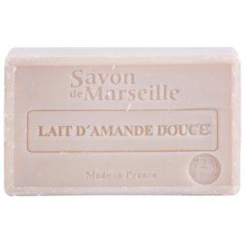 Le Chatelard 1802 Sweet Almond Milk розкішне французьке натуральне мило  100 гр