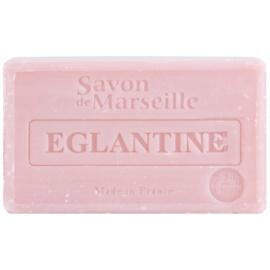 Le Chatelard 1802 Wild Rose luxusní francouzské přírodní mýdlo  100 g