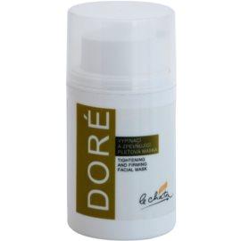 Le Chaton Doré ausspannende Gesichtsmaske zur Festigung der Haut  50 g