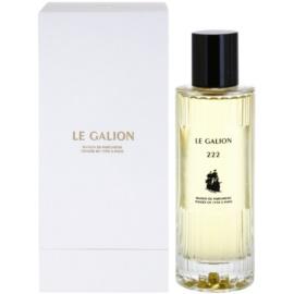 Le Galion 222 parfumska voda uniseks 100 ml