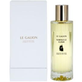 Le Galion Sortilege Elixir Parfüm für Damen 100 ml