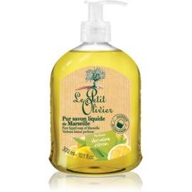 Le Petit Olivier Verbena & Lemon Liquid Soap  300 ml