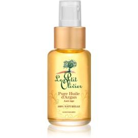 Le Petit Olivier Argan Oil Argan Oil  50 ml