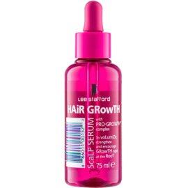 Lee Stafford Hair Growth Hoofdhuid Serum  voor Ondersteuning van Haargroei    75 ml
