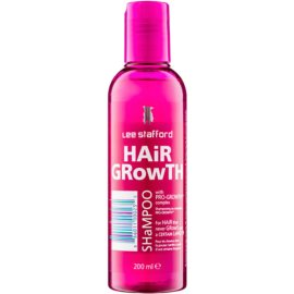 Lee Stafford Hair Growth šampon za spodbujanje rasti las in proti izpadanju las  200 ml