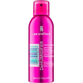 Lee Stafford Styling spray pentru par anti-electrizare  200 ml