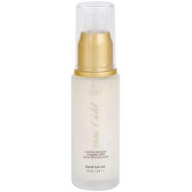 Leorex  Gold gel iluminador paar contorno de ojos con oro  30 ml