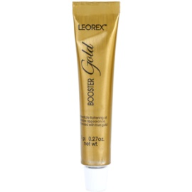 Leorex  Gold Gesichtsmaske mit Goldpuder  7 g