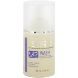 Leorex Up Lifting čisticí gel s liftingovým efektem  100 ml