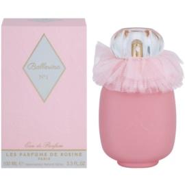 Les Parfums de Rosine Ballerina No. 1 parfumska voda za ženske 100 ml