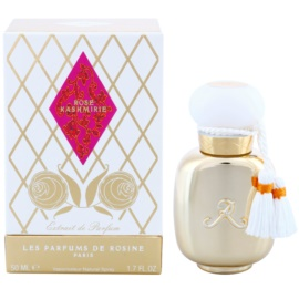 Les Parfums de Rosine Rose Kashmirie parfém pro ženy 50 ml