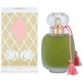 Les Parfums de Rosine Roseberry Eau de Parfum für Damen 100 ml