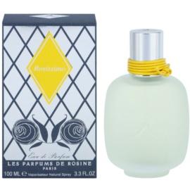 Les Parfums de Rosine Rosissimo Eau de Parfum für Herren 100 ml