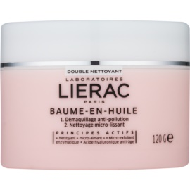 Lierac Démaquillant Purifying Oil Balm For Dry Skin  120 g