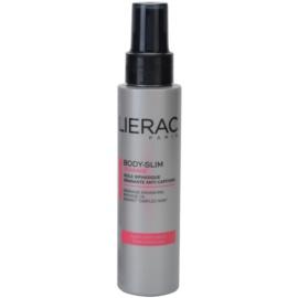 Lierac Body Slim aceite corporal reafirmante contra la celulitis  100 ml