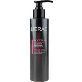 Lierac Body Slim tratamiento de noche reafirmante contra la celulitis  200 ml