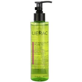 Lierac Démaquillant gel espumoso purificante para pieles normales y grasas  200 ml