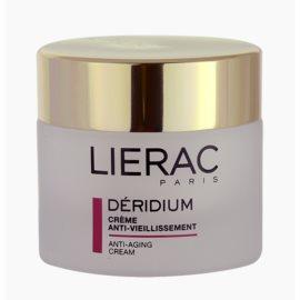 Lierac Deridium denní i noční protivráskový krém pro normální až smíšenou pleť  50 ml