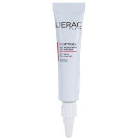 Lierac Diopti oční gel proti otokům a tmavým kruhům (Puffiness Reducing Gel) 10 ml