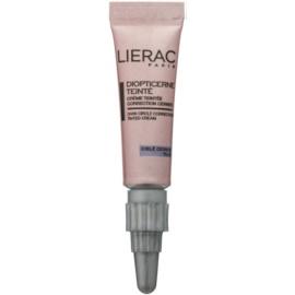 Lierac Diopti élénkítő szemkrém sötét karikákra  5 ml