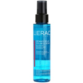 Lierac Démaq Yeux Moisturizing Cleansing Water For Eyes  100 ml