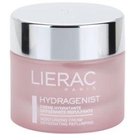 Lierac Hydragenist окисляващ хидратиращ крем против стареене за суха или много суха кожа   50 мл.