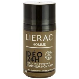 Lierac Homme Antiperspirant für Herren  50 ml