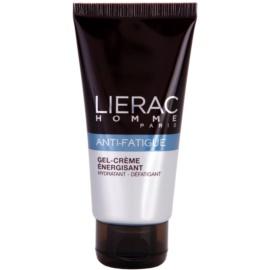 Lierac Homme creme gel hidratante para homens  50 ml