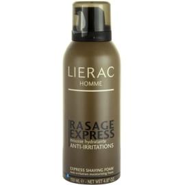 Lierac Homme spuma pentru barbierit  150 ml