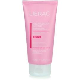 Lierac Hydra-Chrono+ telový sprchový peeling  175 ml