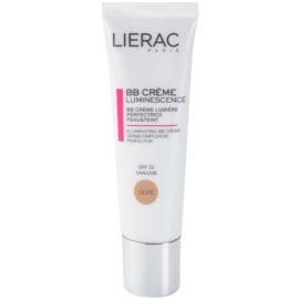 Lierac Luminescence aufhellende BB-Creme SPF 25 Farbton Golden  30 ml