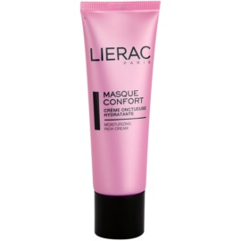 Lierac Masques & Gommages Moisturizing Rich Mask For Dry Skin 50 ml