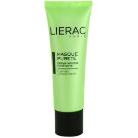 Lierac Masques & Gommages Maske für normale Haut und Mischhaut  50 ml