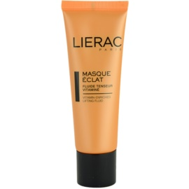 Lierac Masques & Gommages mascarilla iluminadora con efecto lifting  50 ml