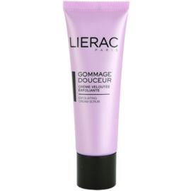 Lierac Masques & Gommages krémový peeling  50 ml