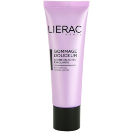 Lierac Masques & Gommages exfoliante en crema  50 ml