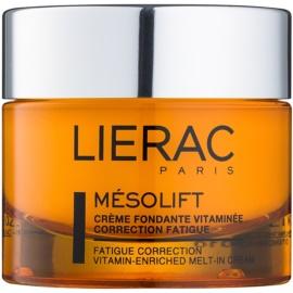 Lierac Mésolift Vitamin-Enriched Melt-in Cream 50 ml
