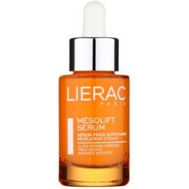Lierac Mésolift szérum az élénk bőrért  30 ml