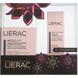 Lierac Mésolift zestaw kosmetyków V.
