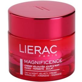 Lierac Magnificence verjüngende Creme für trockene Haut  50 ml