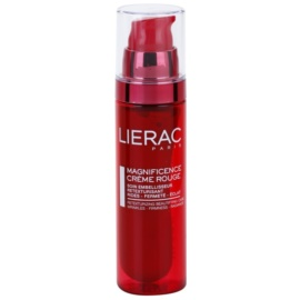 Lierac Magnificence aufhellende Anti-Falten Creme zum vereinheitlichen der Hauttöne  50 ml