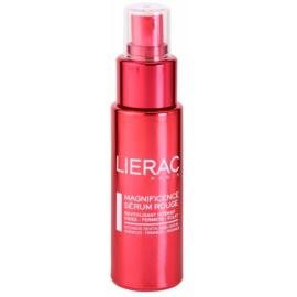Lierac Magnificence rozświetlające serum do twarzy przeciw zmarszczkom  30 ml