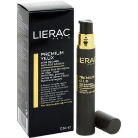 Lierac Premium oční péče proti vráskám pro všechny typy pleti  10 ml