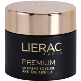 Lierac Premium копринено нежен крем с подмладяващ ефект  50 мл.