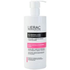 Lierac Prescription мляко за тяло  за суха и чувствителна кожа  400 мл.
