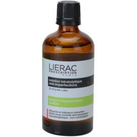 Lierac Prescription почистваща вода за лице за проблемна кожа, акне  100 мл.