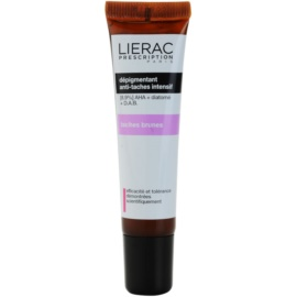 Lierac Prescription tratamento local anti-manchas de pigmentação  15 ml