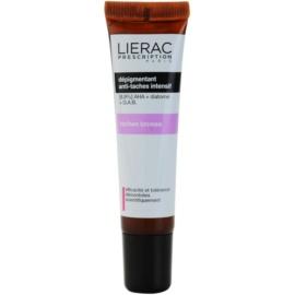 Lierac Prescription lokální péče proti pigmentovým skvrnám  15 ml